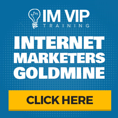 IM VIP Training